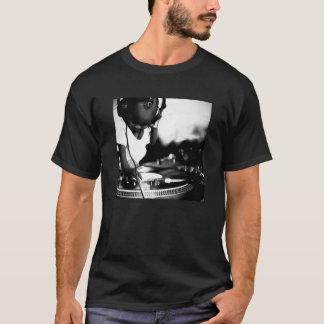 Baby DJ Turntable T-Shirt