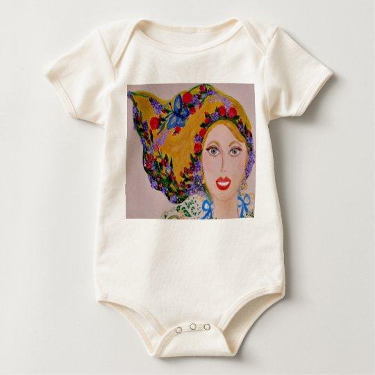 Baby Doll Baby Bodysuit