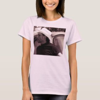 Baby Doll (Fitted) T-Shirt
