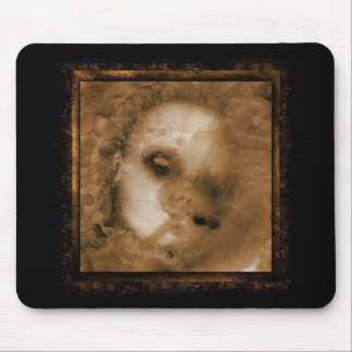 BABY DOLL MOUSE PAD