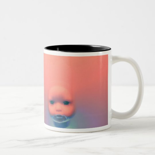 Baby Doll Mug