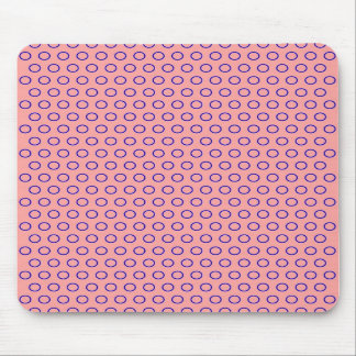 baby dots dab pünktchen scored dotted mouse pad
