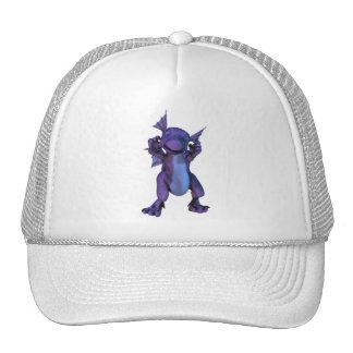 Baby Dragon Baseball Hat