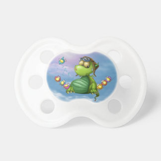 Baby Dragon BooginHead Pacifier