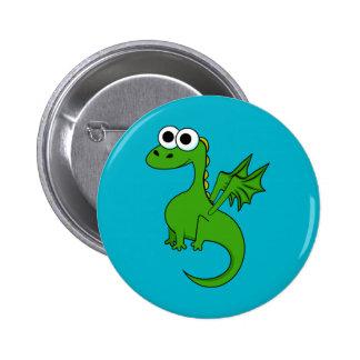 Baby Dragon Button