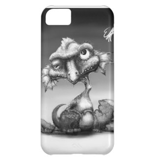 Baby Dragon Case For iPhone 5C
