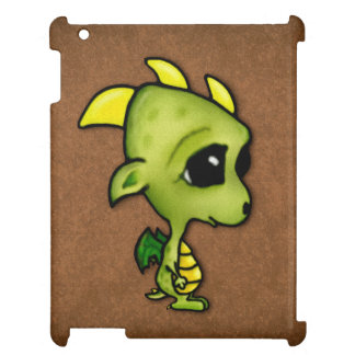 Baby Dragon Cover For The iPad 2 3 4