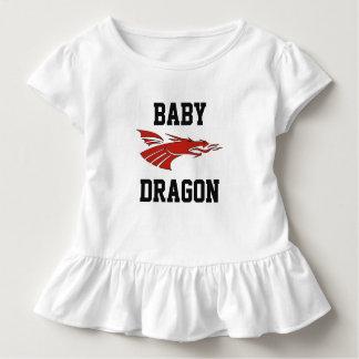 Baby Dragon - Female Toddler T-shirt