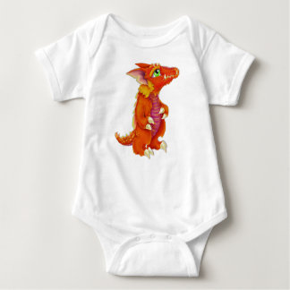 Baby Dragon for Baby Baby Bodysuit