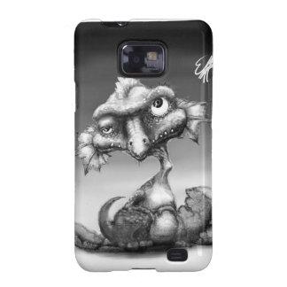 Baby Dragon Galaxy SII Case