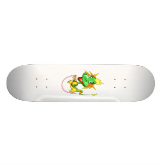 Baby dragon in egg graphic.png skateboard deck
