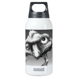 Baby Dragon Insulated Water Bottle