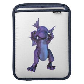 Baby Dragon iPad Sleeve