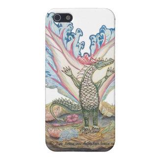 Baby Dragon iPhone 5/5S Case