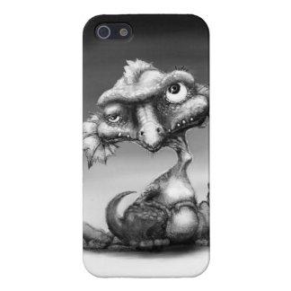 baby dragon iPhone 5 case