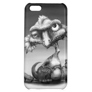 baby dragon iPhone 5C cases