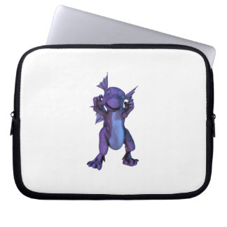 Baby Dragon Laptop Sleeve