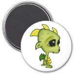 Baby Dragon Magnets