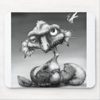 Baby Dragon Mousepads