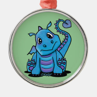 Baby Dragon Ornament