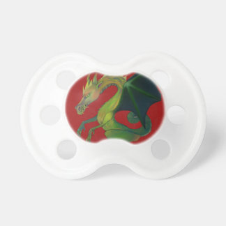 Baby Dragon Pacifier