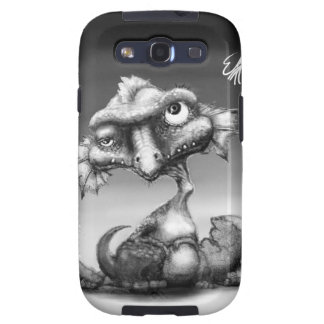 Baby Dragon Samsung Galaxy SIII Covers
