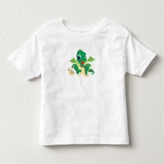 Baby Dragon Toddler T-shirt