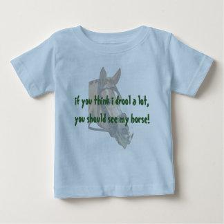 Baby Drool Baby T-Shirt