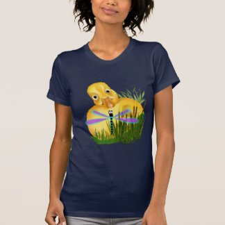 *Baby Duck and Dragonfly T-shirt