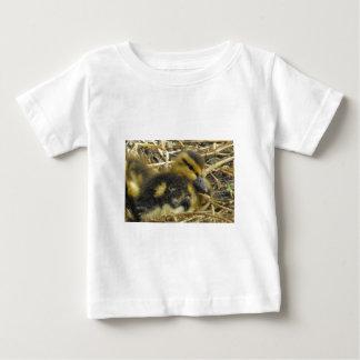 Baby Duck closeup Baby T-Shirt