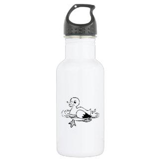 Baby Duck Stainless Steel Water Bottle