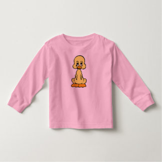 Baby Duck Toddler T-shirt