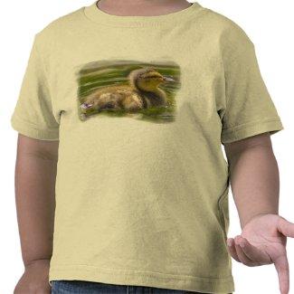 Baby Duckie T-shirt shirt