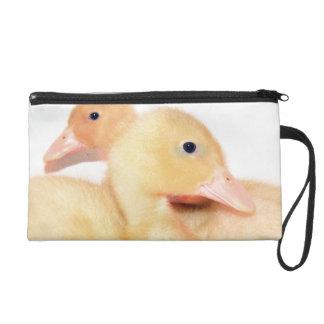 Baby Duckling Duck Birds Farm Animals Bag