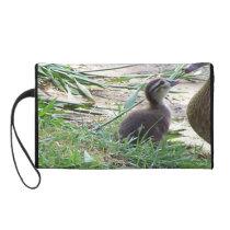 Baby Duckling Ducks Birds Wildlife Animals Bag