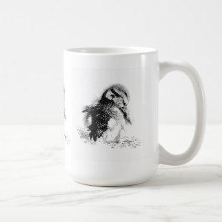 Baby Duckling Mug