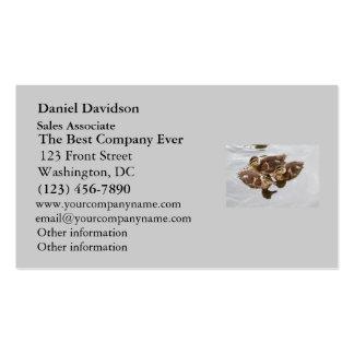 Baby Ducks Photo Business Card