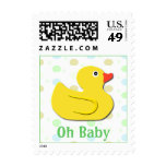 Baby Ducky Stamps