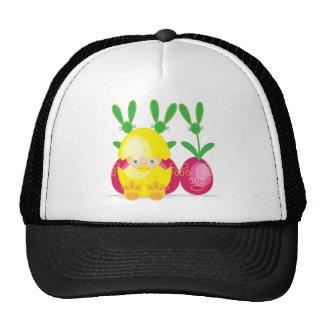Baby-EGG07.png Trucker Hat