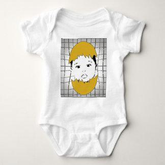 Baby Egg Baby Bodysuit