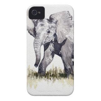 Baby Elephant BlackBerry Bold Case