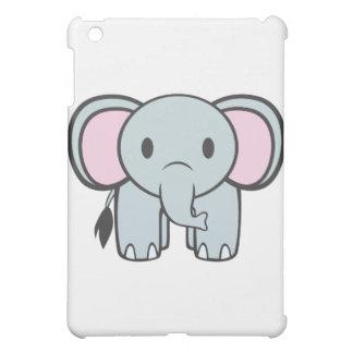 Baby Elephant Cartoon Case For The iPad Mini