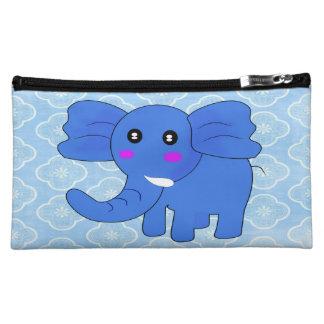 Baby Elephant Cosmetic Bag