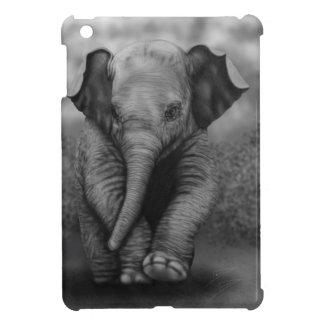 Baby Elephant iPad Mini Cases