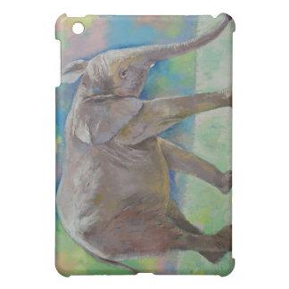 Baby Elephant iPad Mini Case