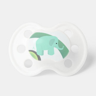 Baby Elephant Pacifier