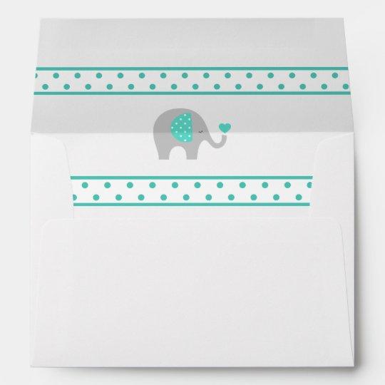 lovely baby shower invitation envelope for 43 baby shower invitations with envelopes
