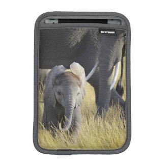 Baby Elephant Sleeve For iPad Mini