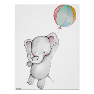 Browse our Collection of Nursery Posters and personalize by color, design, or style.
