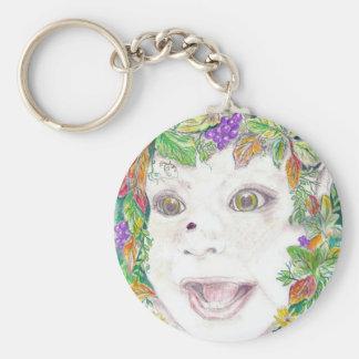 baby elf (2) keychain